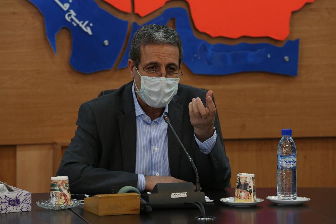 مصوبات جدید ستاد استانی مقابله با کرونا در بوشهر