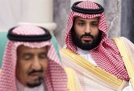 پادشاه و ولیعهد سعودی بالاخره به بایدن تبریک گفتند