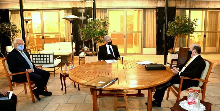 آخرین تقلاهای ضد ایرانی آبرامز