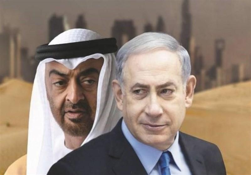 نگاه رژیم صهیونیستی به میلیاردها دلار سود تجارت با امارات