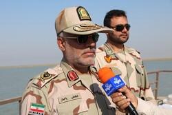 دستگیری ۲۵۰ قاچاقچی در مرزهای خوزستان