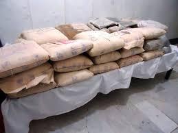 کشف ۶۹ کیلو مواد مخدر در دیلم