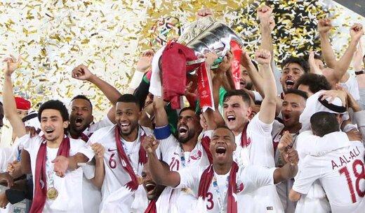 الگوی پیچیدهای به نام فوتبال قطر