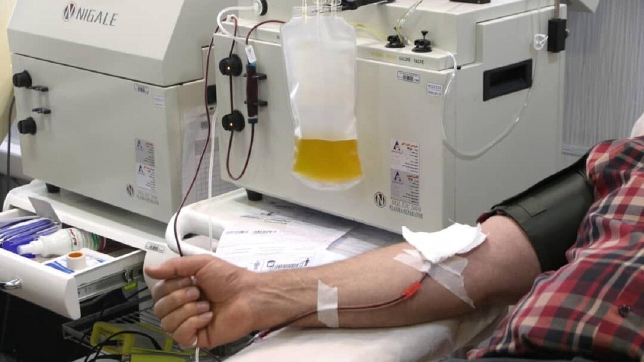 افزایش نیاز به خون برای بیماران در روزهای کرونایی