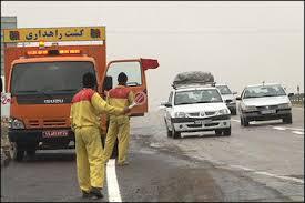 ۳۵ راهدارخانه در خوزستان به حالت آمادهباش درآمدند