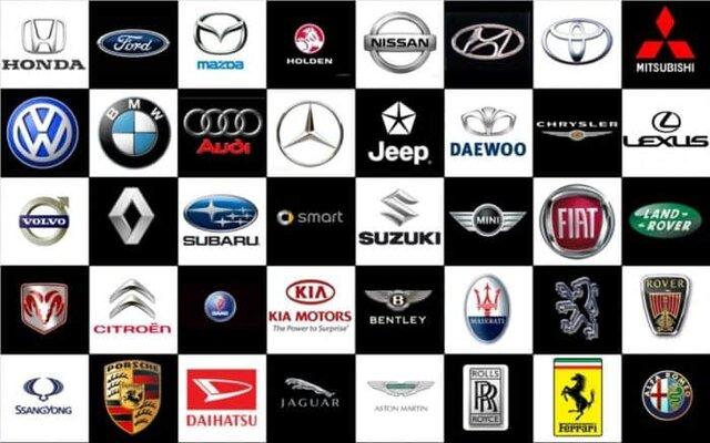 مقایسه تولید خودروی ایران با جهان