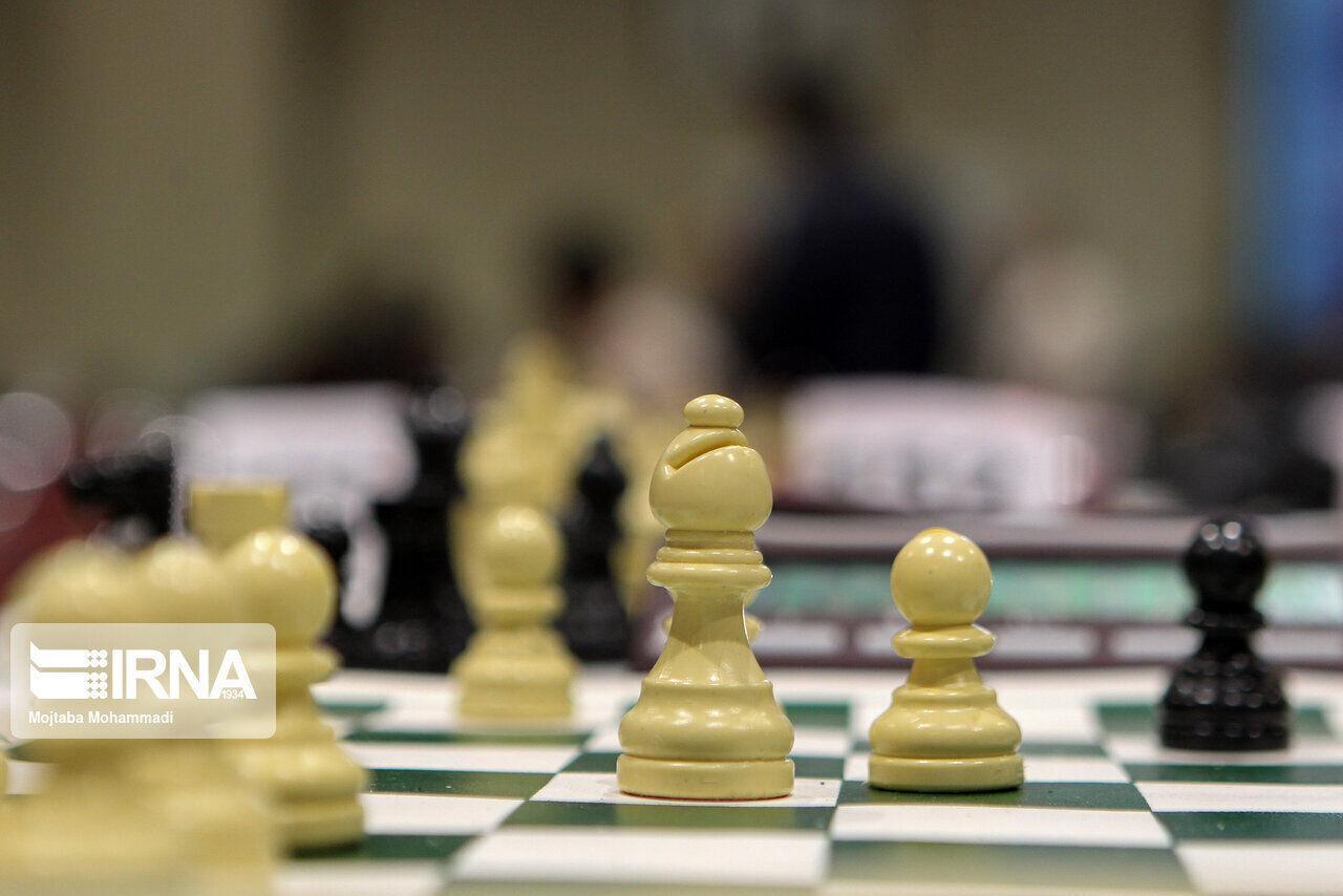 شطرنج باز لرستانی قهرمان شطرنج پیشکسوتان ایران شد