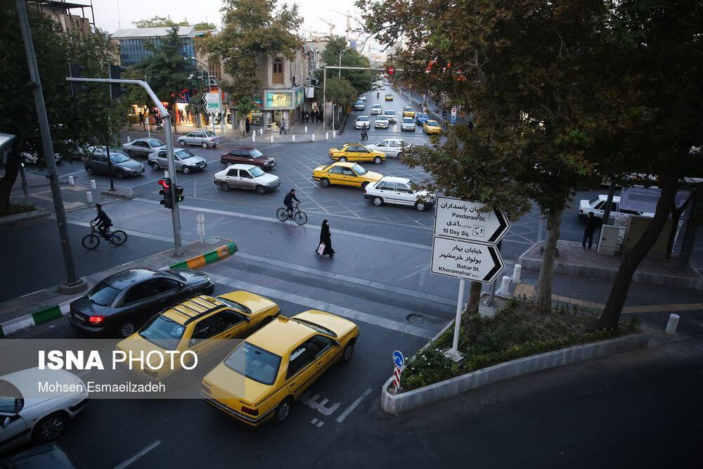 محله تاریخی و حیاتی «ارگ» مشهد