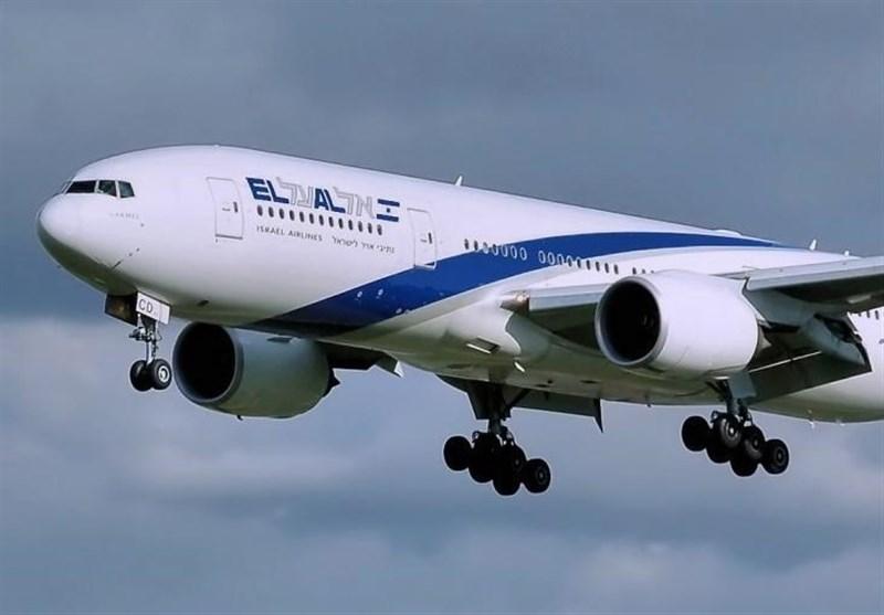 عبور هواپیمای رژیم صهیونیستی از حریم هوایی «مکه»