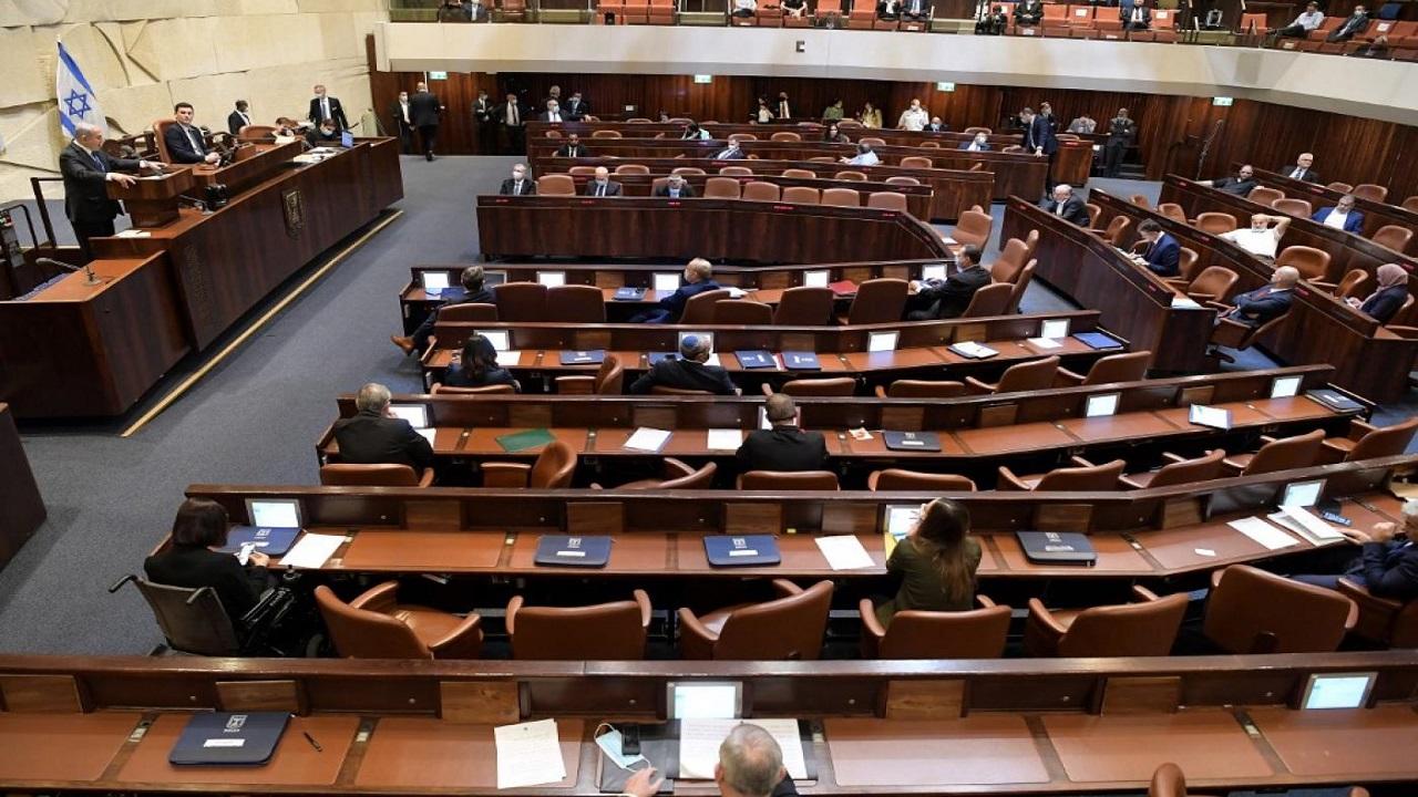 کنست امروز به عادیسازی روابط با بحرین رأی میدهد