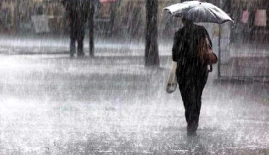 هشدار هواشناسی مازندران درباره بارندگی شدید و کاهش دمای هوا
