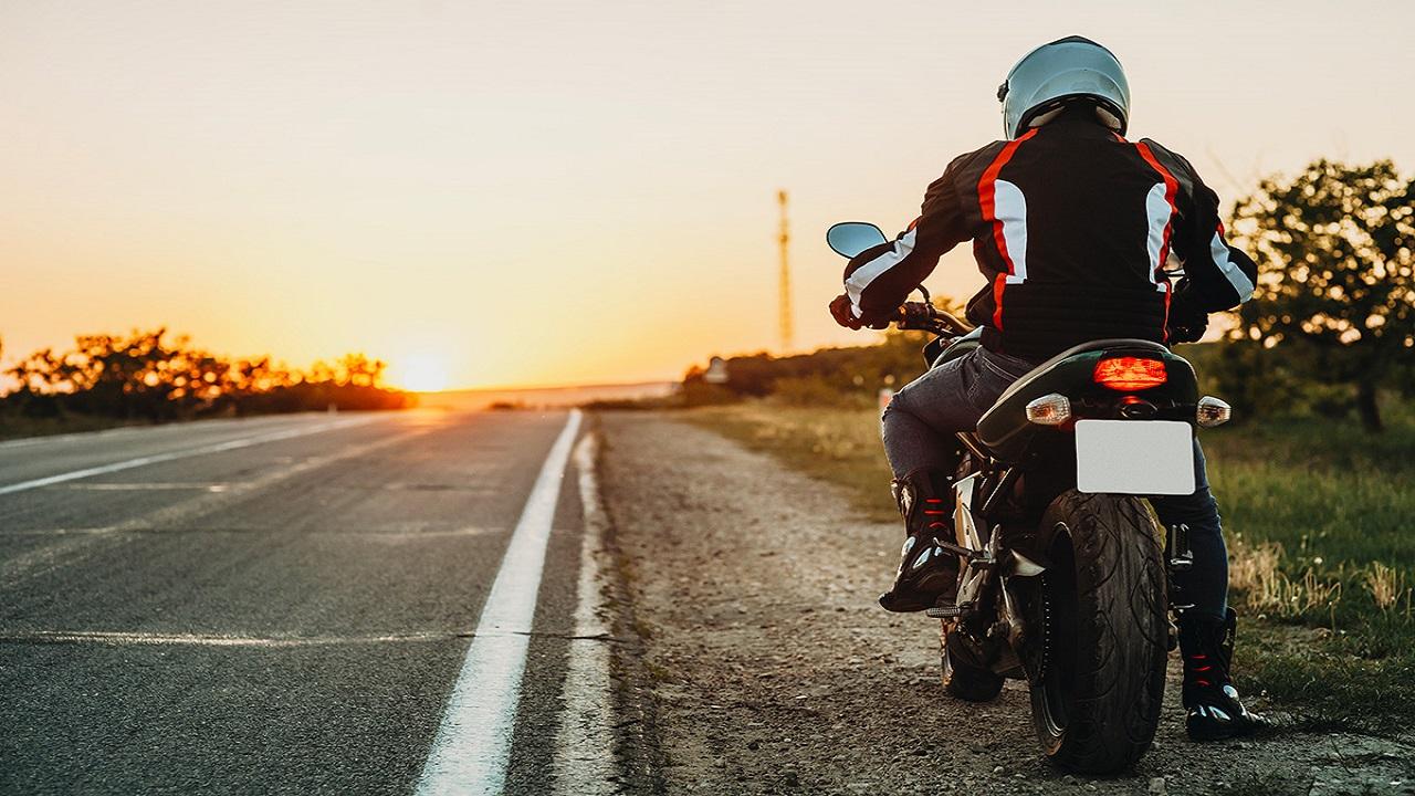هدف استفاده از تجهیزات حفاظتی برای موتورسواران چیست؟