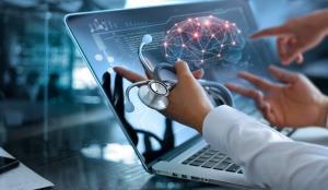 تشخیص زودهنگام بیماری با اینترنت اشیا