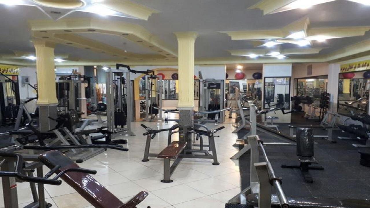 پلمب ۷ باشگاه ورزشی در نیشابور