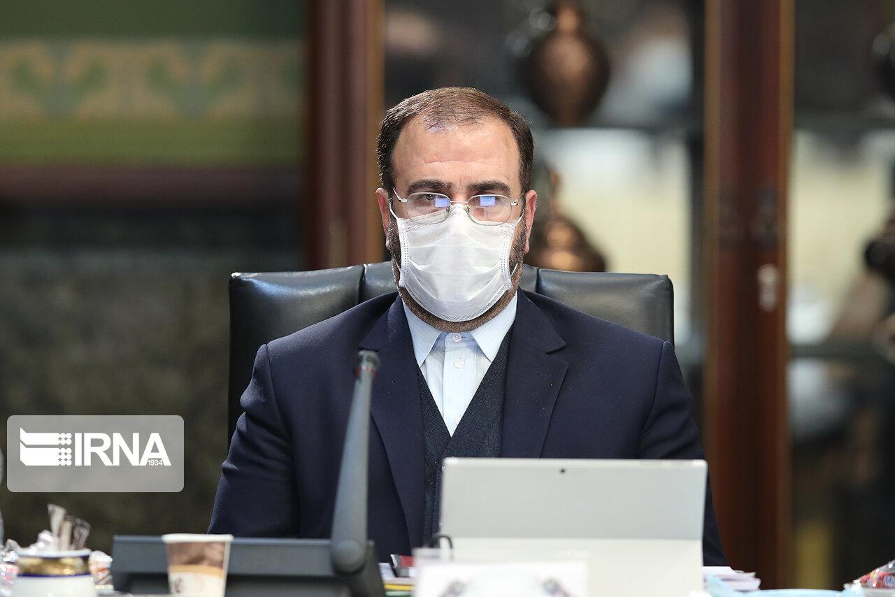 امیری: مجلس لوایح معیشتی و اقتصادی را در دستور کار قرار دهد