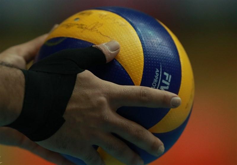 لیگ برتر والیبال/ پیروزی ورامین در آخرین بازی هفته نهم