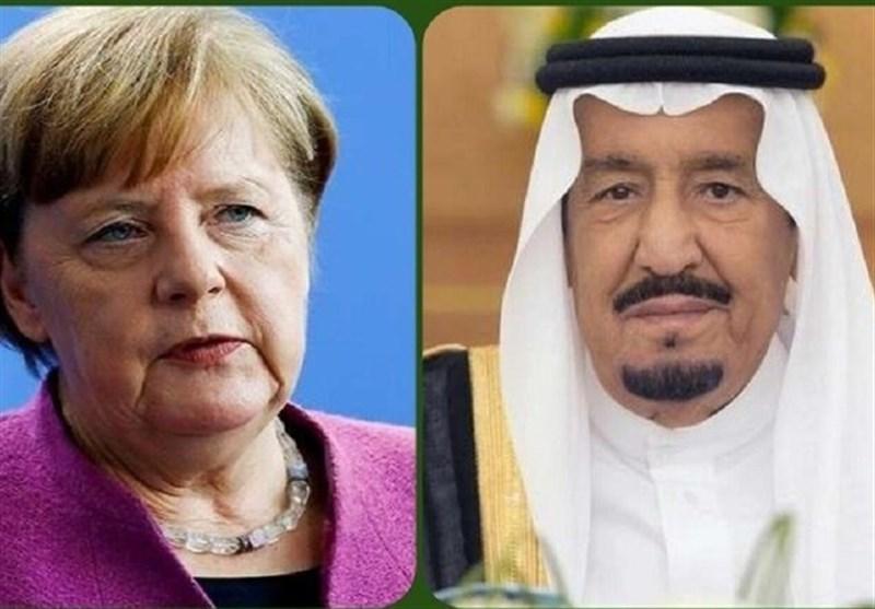 واکنش دیرهنگام پادشاه سعودی به اهانت به ساحت مقدس پیامبر اسلام(ص) در فرانسه