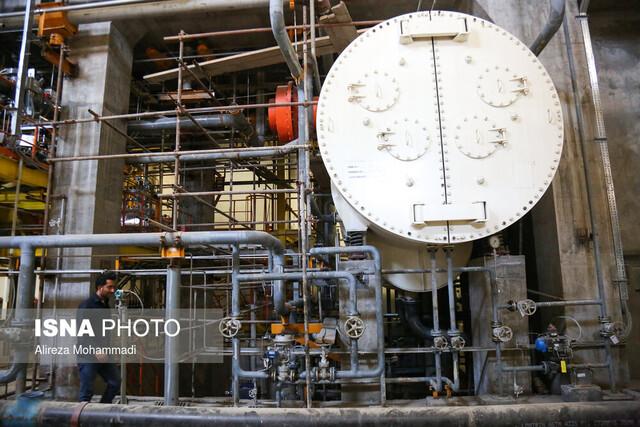 مجازات میلیاردی یک شرکت پتروشیمی در مهریز