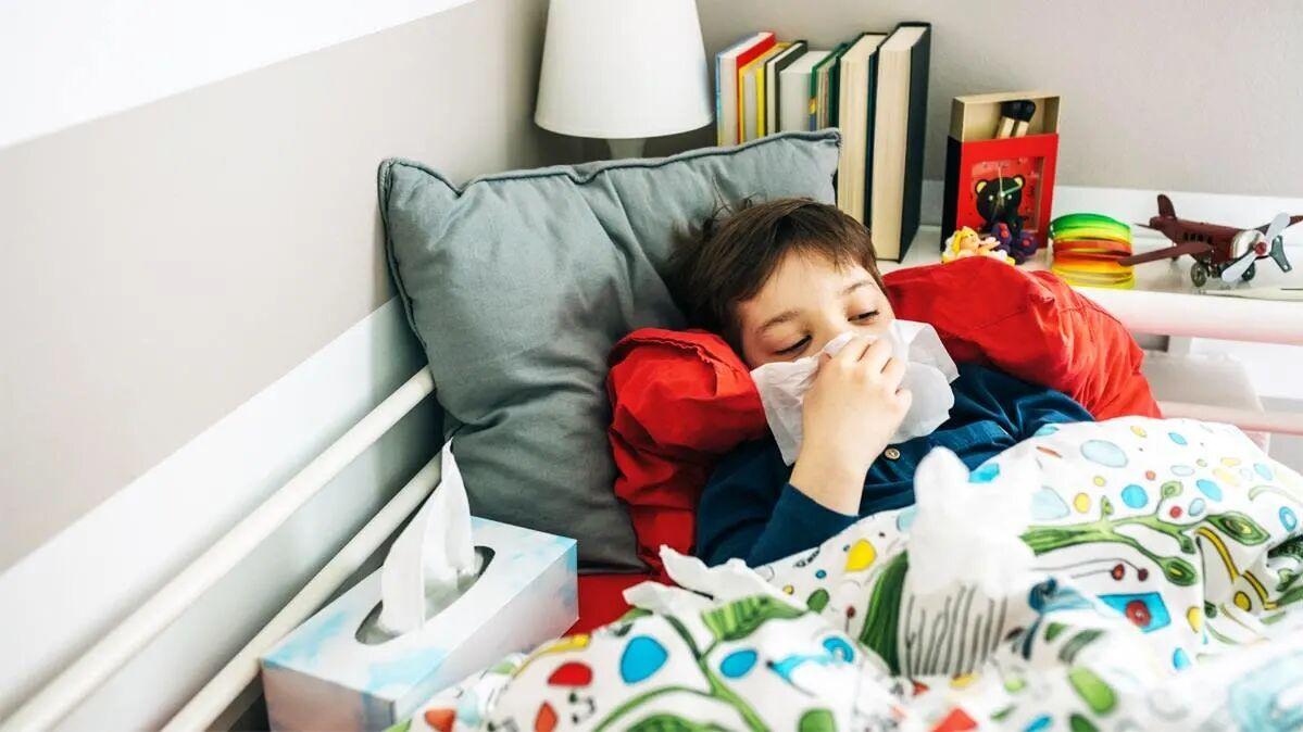 موردی از بیماری آنفلوآنزا در کردستان مشاهده نشده است