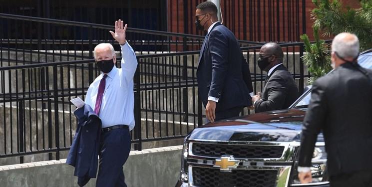واشنگتنپست: کاخ سفید دستور داده با تیم انتقالی بایدن همکاری نشود