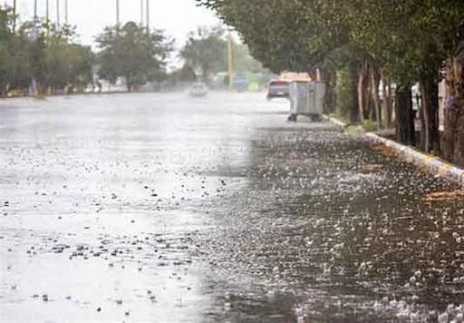 اعلام میزان بارشهای اخیر در کهگیلویه وبویراحمد