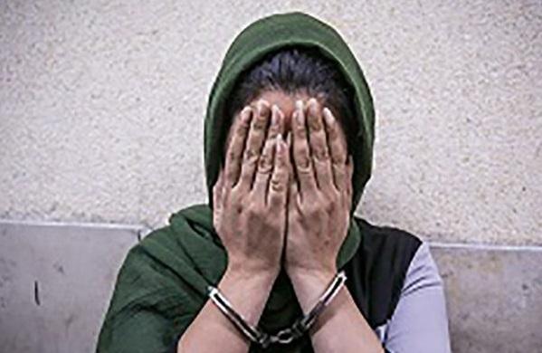 سرگذشت سیاه زنی که دزد شد