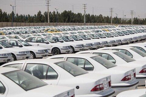کاهش ۲۰ تا ۵۰ میلیون تومانی قیمت خودرو در بازار پس از انتخابات آمریکا