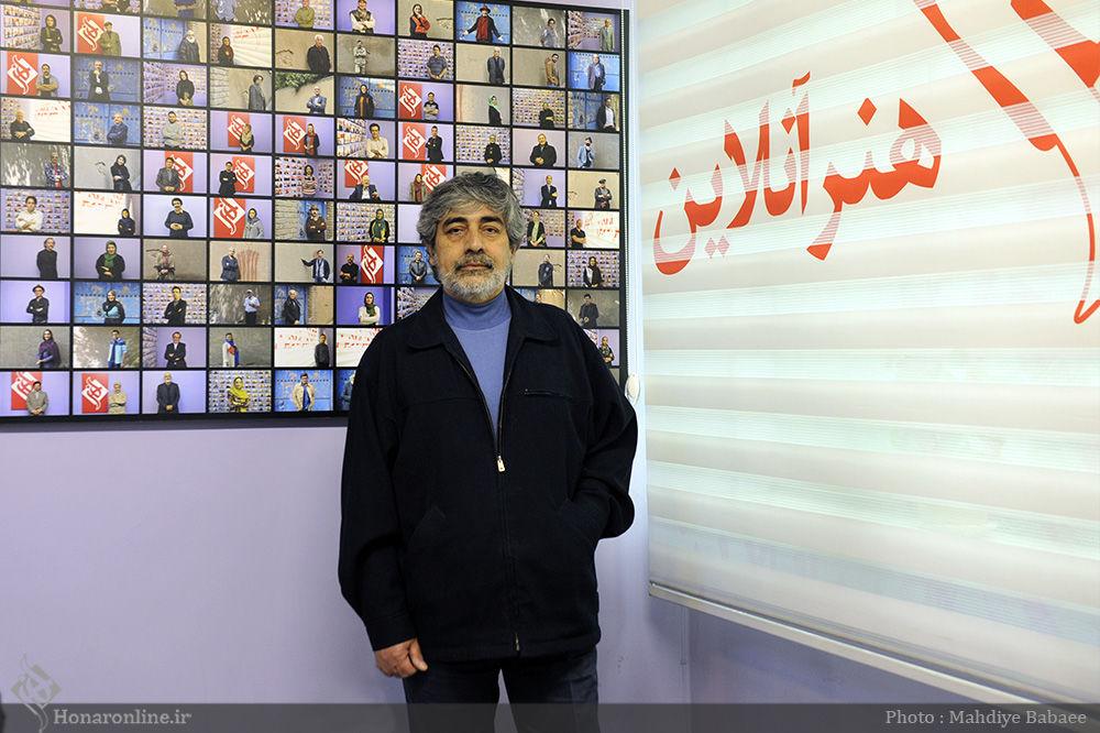 حسین زمان: دیگر هیچکس به فکر تولید و انتشار آلبوم نیست