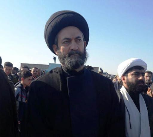 پیام تبریک نماینده ولیفقیه در استان اردبیل بهمناسبت آزادسازی منطقه قرهباغ