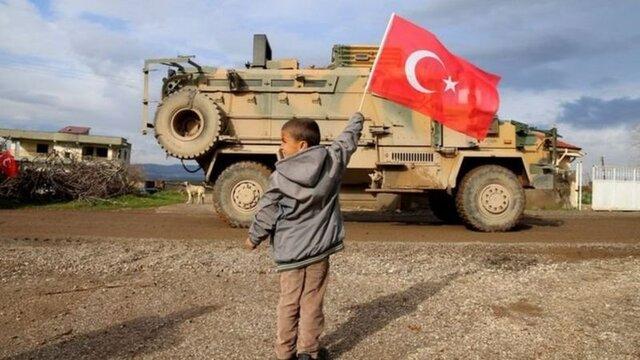 ترکیه با قدرت نظامی بلندپروازیهای اردوغان را پیش میبرد