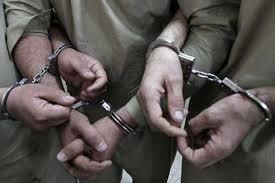 دستگیری 4 متخلف شکار در بافت