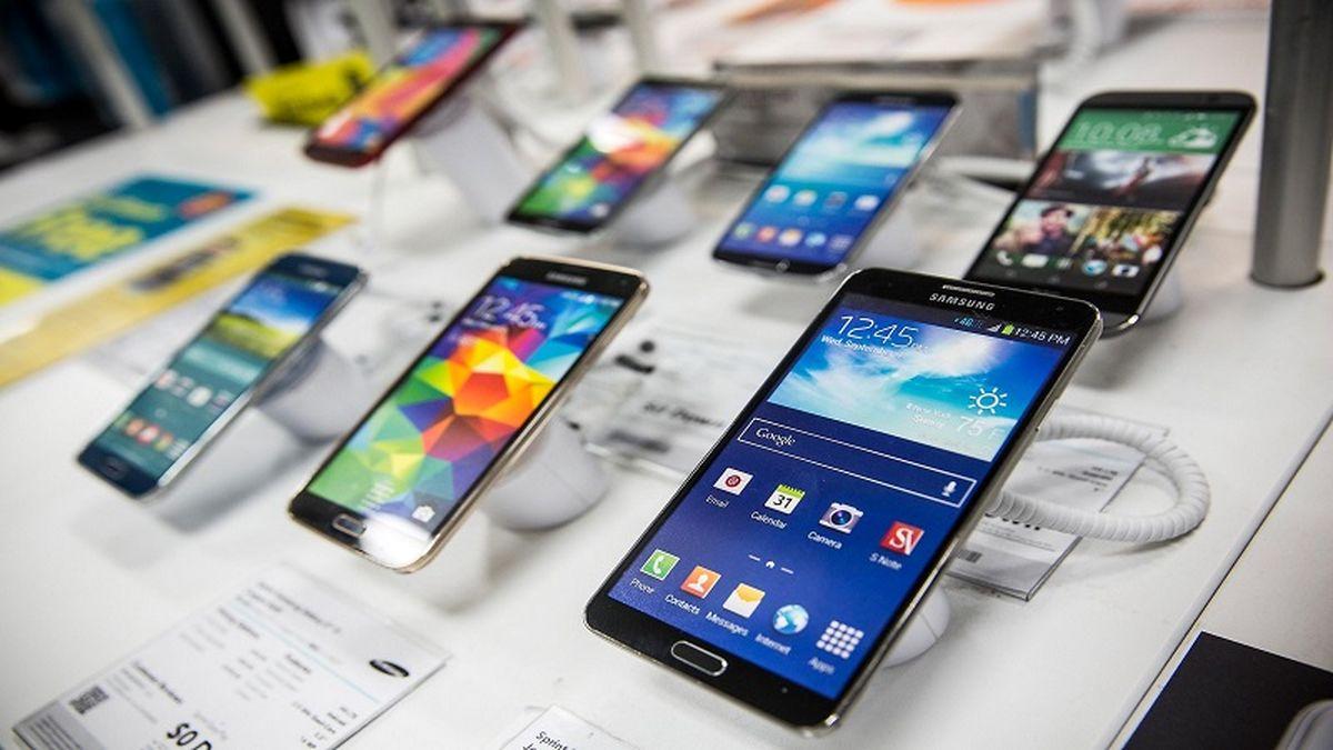بیرونقی بازار موبایل ۵ برابر بیشتر از قبل