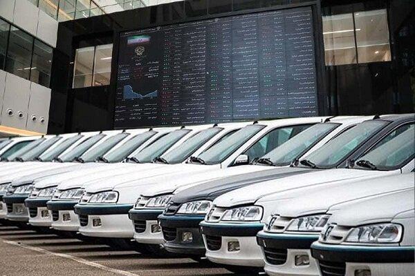ریزش ۴ تا ۴۰ میلیونی قیمت انواع خودروهای پرتیراژ در بازار