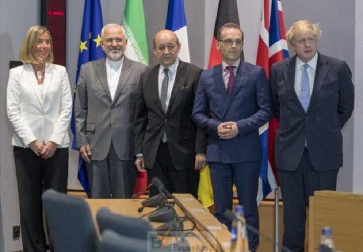 نشریه آلمانی: ترامپ میرود اما برنامه هستهای ایران پابرجاست
