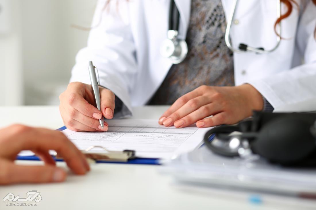 هشدار، برای مراجعه به پزشک وقت را تلف نکنید