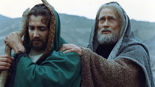 چرا حضرت ابراهیم(ع) «خلیل الله» نام گرفت؟