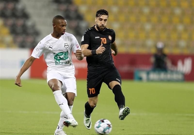 لیگ ستارگان قطر/ صدرنشینی یاران ابراهیمی با شکست تیم چشمی