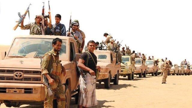 کنترل انصارالله یمن بر یکی از پادگانهای اصلی نیروهای دولت مستعفی