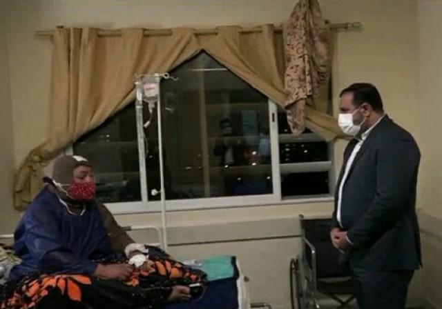 شهردار بندرعباس: عوامل تخریب خانه بانوی هرمزگانی معلق از خدمت شدند