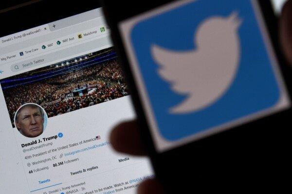 توئیتر حساب ریاستجمهوری آمریکا را به بایدن منتقل میکند