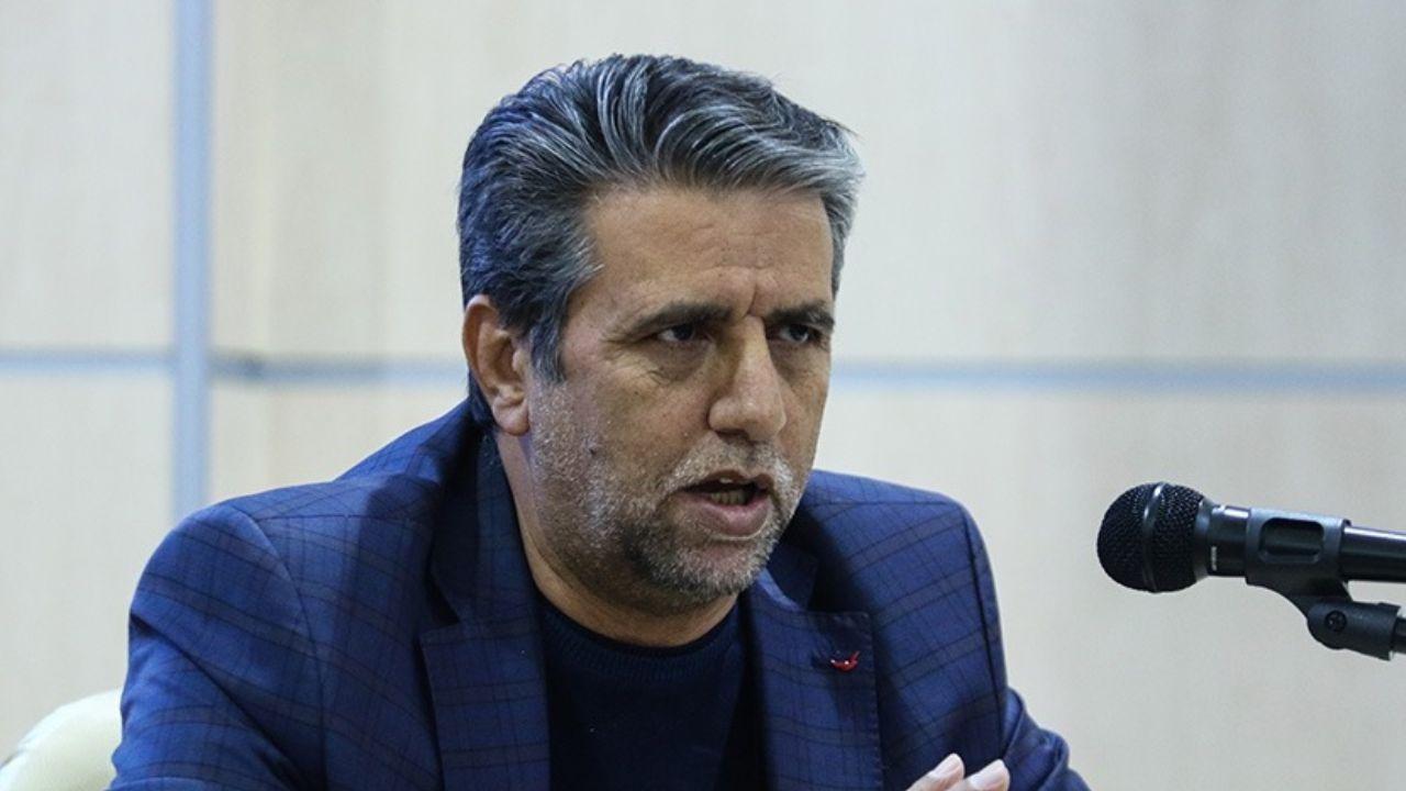 جوادی حصار: رئیس جمهور نظامی نمی تواند از جمهوریت نظام دفاع کند