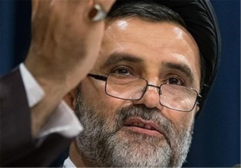 نبویان: روحانی، سردار جلالی را به جلسات شورای عالی فضای مجازی راه نمیدهد