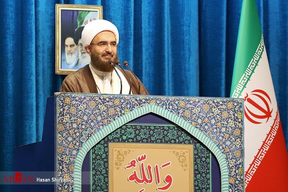 تکذیب توییت پرحاشیه منتسب به رئیس شورای سیاستگذاری ائمه جمعه
