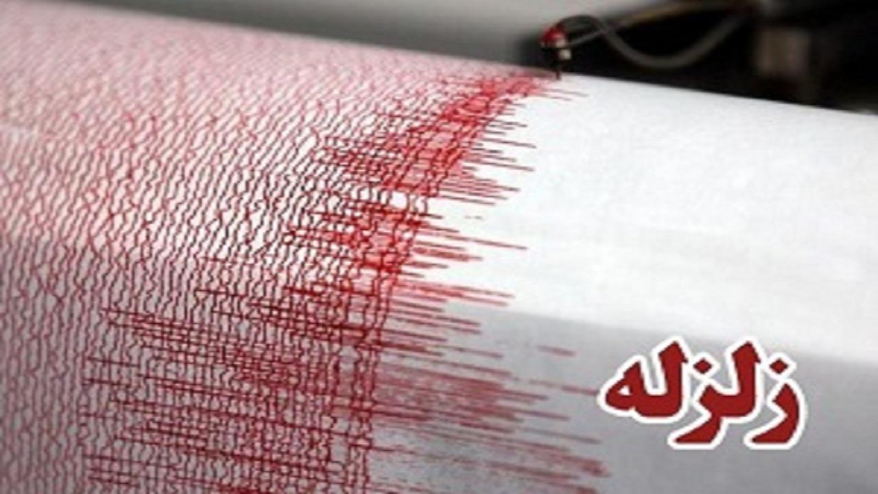 زلزله ۴ ریشتری مجن شاهرود را لرزاند