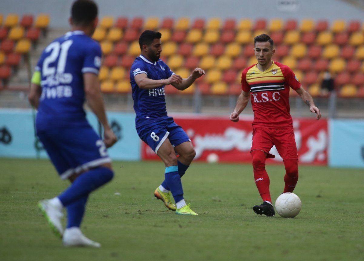 باشگاه فولاد از سرمربی تیم استقلال شکایت میکند