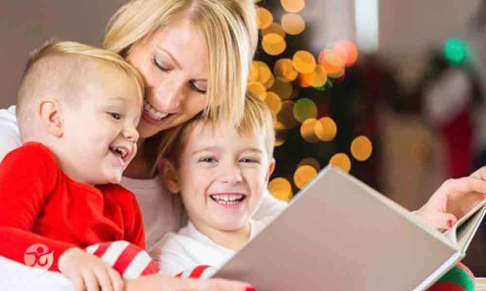 راهنمای مختصر رفتار و تربیت کودک سه ساله
