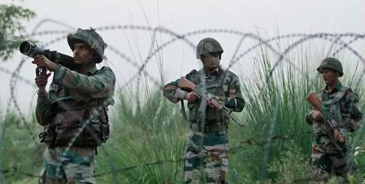 هند از مرگ یک نظامی خود در حمله پاکستان خبر داد