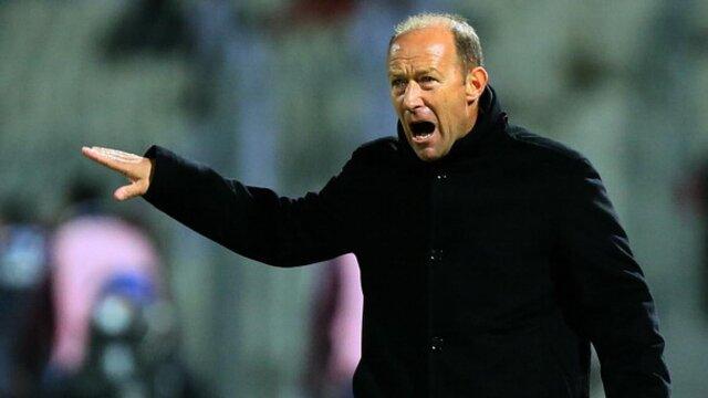 تیم تونسی کالدرون را نخواست