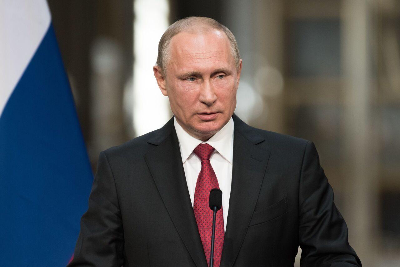 پوتین سطح روابط روسیه و آمریکا را در بدترین حالت اعلام کرد