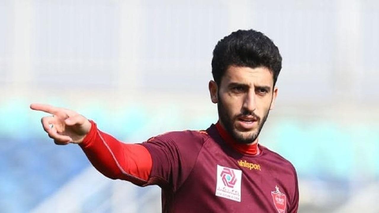 بازیکن جدید پرسپولیس رسما فینال آسیا را از دست داد